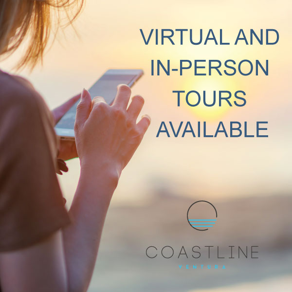 Virtual and In Person Tours Available