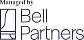 Managed by Bell Partners Logo